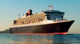 Cunard Transatlantik