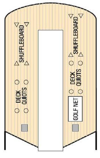 Adonia - SKY Deck